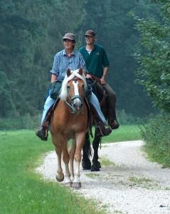 Wanderritt Natterholz 2005-09